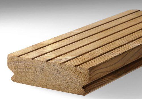 כמיסה דק תרמי עץ אורן